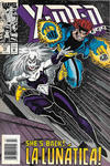 Cover Thumbnail for X-Men 2099 (1993 series) #10 [Newsstand]