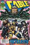Cover Thumbnail for Cable (1993 series) #38 [Newsstand]