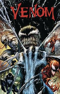 Cover Thumbnail for Venom (Marvel, 2017 series) #3 [KRS Comics Exclusive Tyler Kirkham Color Variant]