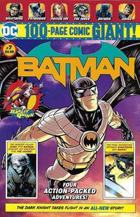 Cover Thumbnail for Batman Giant (DC, 2018 series) #7