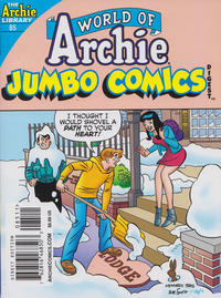 Cover Thumbnail for World of Archie Double Digest (Archie, 2010 series) #85