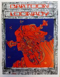 Cover Thumbnail for Cartoon Loonacy (Bruce Chrislip, 1990 ? series) #73