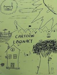 Cover Thumbnail for Cartoon Loonacy (Bruce Chrislip, 1990 ? series) #48