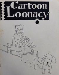 Cover Thumbnail for Cartoon Loonacy (Bruce Chrislip, 1990 ? series) #23