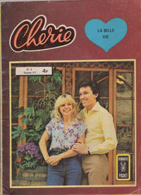 Cover Thumbnail for Chérie (Arédit-Artima, 1979 series) #6