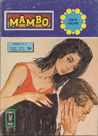 Cover Thumbnail for Mambo (Arédit-Artima, 1978 series) #10