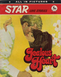 Cover Thumbnail for Star Love Stories (D.C. Thomson, 1965 series) #390