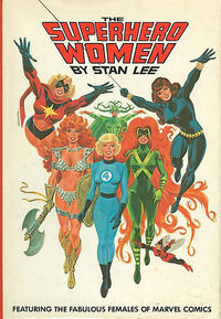 Cover Thumbnail for The Superhero Women (Simon and Schuster, 1977 series)