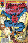 Cover for Spider-Man 2099 (Marvel, 1992 series) #3 [Newsstand]