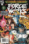 Cover Thumbnail for Force Works (1994 series) #7 [Newsstand]