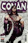 Cover Thumbnail for Conan the Barbarian (2019 series) #2 (277) [Chris Bachalo]