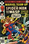 Cover Thumbnail for Marvel Team-Up (1972 series) #60 [Whitman]