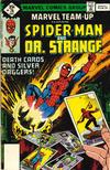 Cover Thumbnail for Marvel Team-Up (1972 series) #76 [Whitman]