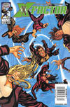 Cover for X-Factor (Marvel, 2006 series) #49 [Newsstand]
