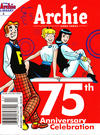 Cover Thumbnail for Archie Spotlight Digest: Archie 75th Anniversary Digest (2016 series) #4 [Newsstand - Harry Lucey]