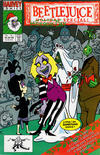 Cover Thumbnail for Beetlejuice Holiday Special (1992 series) #1 [Direct]