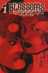 Cover for Blossoms: 666 (Archie, 2019 series) #1 [Cover C - Francesco Francavilla]