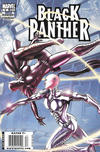 Cover for Black Panther (Marvel, 2009 series) #9 [Newsstand]