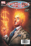 Cover for Fantastic Four (Marvel, 1998 series) #65 (494) [Newsstand]