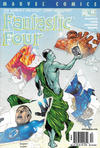 Cover for Fantastic Four (Marvel, 1998 series) #48 (477) [Newsstand]