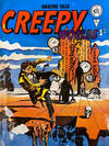 Cover for Creepy Worlds (Alan Class, 1962 series) #107