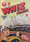 Cover for Whiz Comics (L. Miller & Son, 1950 series) #113
