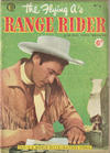 Cover for Flying A's Range Rider (World Distributors, 1954 series) #4