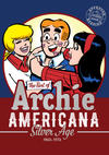 Cover for Best of Archie Americana (Archie, 2017 series) #2 - Silver Age