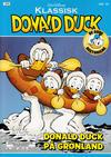 Cover for Klassisk Donald Duck (Hjemmet / Egmont, 2016 series) #16 - Donald Duck på Grønland