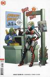 Cover Thumbnail for Harley Quinn (2016 series) #46 [Frank Cho]