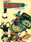 Cover for Sunny Sun (Mon Journal, 1977 series) #29