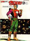 Cover for Sunny Sun (Mon Journal, 1977 series) #43