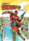 Cover for Sunny Sun (Mon Journal, 1977 series) #42
