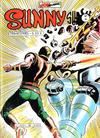 Cover for Sunny Sun (Mon Journal, 1977 series) #46