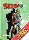 Cover for Sunny Sun (Mon Journal, 1977 series) #48