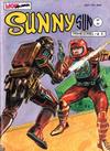 Cover for Sunny Sun (Mon Journal, 1977 series) #32