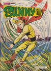 Cover for Sunny Sun (Mon Journal, 1977 series) #4