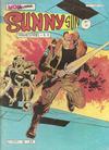 Cover for Sunny Sun (Mon Journal, 1977 series) #35