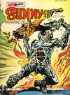 Cover for Sunny Sun (Mon Journal, 1977 series) #27