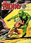 Cover for Sunny Sun (Mon Journal, 1977 series) #20