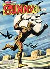 Cover for Sunny Sun (Mon Journal, 1977 series) #25