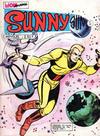 Cover for Sunny Sun (Mon Journal, 1977 series) #8