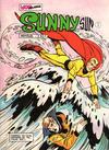 Cover for Sunny Sun (Mon Journal, 1977 series) #5