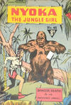 Cover for Nyoka the Jungle Girl (Cleland, 1949 series) #46