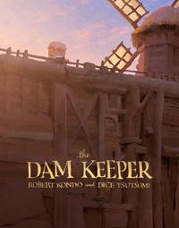 Cover Thumbnail for The Dam Keeper (First Second, 2017 series) #1