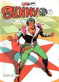 Cover Thumbnail for Sunny Sun (Mon Journal, 1977 series) #47