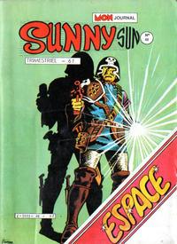 Cover Thumbnail for Sunny Sun (Mon Journal, 1977 series) #48