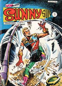 Cover Thumbnail for Sunny Sun (Mon Journal, 1977 series) #30