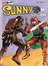 Cover Thumbnail for Sunny Sun (Mon Journal, 1977 series) #32