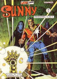 Cover Thumbnail for Sunny Sun (Mon Journal, 1977 series) #45
